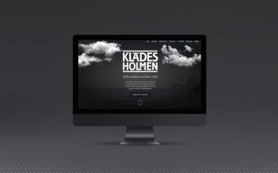 Välkommen till vår nya hemsida