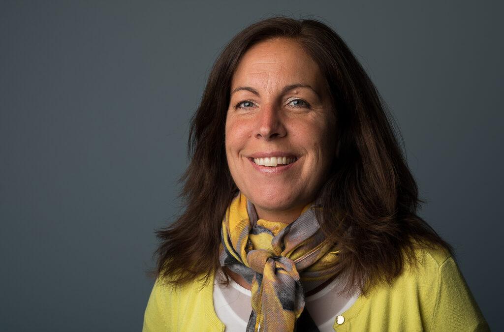 Klädesholmen Seafood utser Annika Fogelström Helmer till ny VD